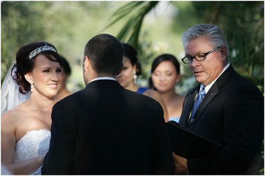 Ken Day Officiant Minister